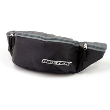 Biketek Bum Bag Black / Grey