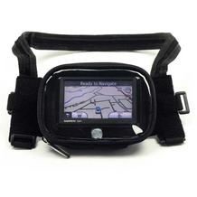 Sat Nav / GPS Handlebar Pouch
