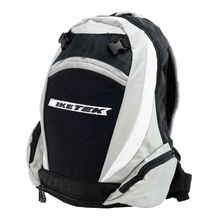 Backpack  Helmet Carrier