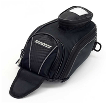 Motorcycle Tank Bag Mini With IPhone Pouch
