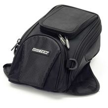 Motorcycle Tank Bag Midi With GPS Pod