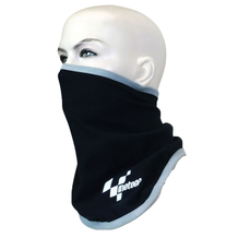 MotoGP Bandit Mask Black / Grey Trim