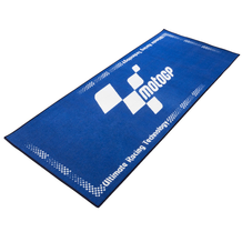 Motogp Workshop Mat Blue