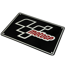 MotoGP Parking Sign