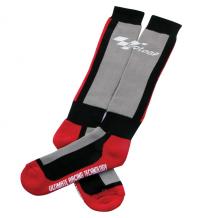 MotoGP Race Boot Socks