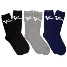 MotoGP Everyday Socks 3 Pair Multipack