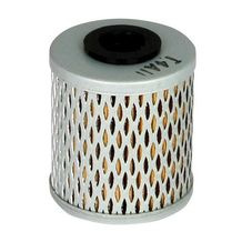 Filtrex Oil Filter - OIF044
