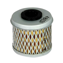 Filtrex Oil Filter - OIF045