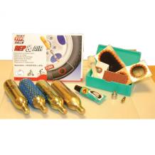 Motorcycle Puncture Repair Kit