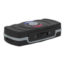 Sena SM10 Dual Stream Bluetooth Stereo Transmitter Ports