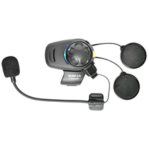 Sena SMH5 Bluetooth Intercom with FM Radio