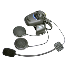 Sena SMH5 Bluetooth Intercom with FM Radio Unit