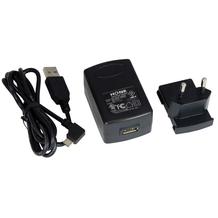 Sena DC Power Charger / Micro USB Power Cable