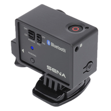 Sena Bluetooth Audio Pack for GO PRO On Mount