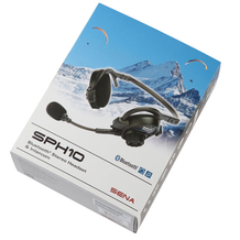 Sena SPH10 Bluetooth Stereo Headset / Intercom Box