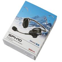 Sena SPH10 Bluetooth Stereo Headset / Intercom Box