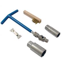 Spark Plug Maintenance Set