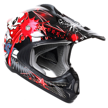 Stealth MX Kids Helmet HD204