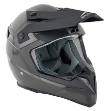 Stealth MX Helmet Carbon Fibre HD210