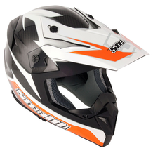 Stealth Helmet HD210 MX Carbon Stealth GP Replica