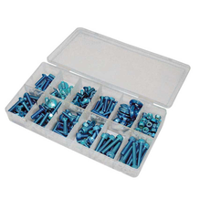 Plastic Storage Compartment Box