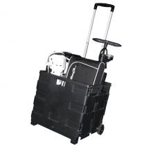 Folding Tool Cart