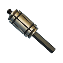 Exhaust Tailpipe Expander (38mm - 60mm)