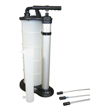 Manual Fluid Extractor