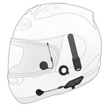 Sena 10U For Arai Full-Face Helmets