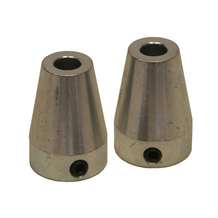 Biketek 24-38mm Upgrade Cones Set