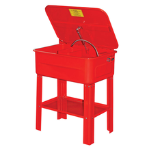 Floor Standing Parts Washer 20 Gallon