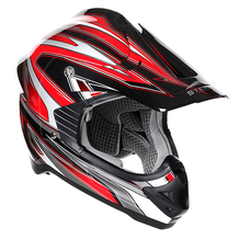 Stealth MX Helmet HD203 Edge