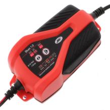 Battery Charger JMP SKAN 1.0 UK 6/12V 1.0A Lithium Compatible