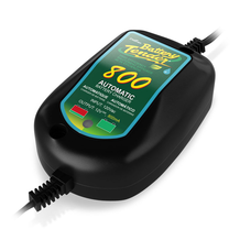 Battery Tender® 12V, 800mA Weatherproof Battery Charger