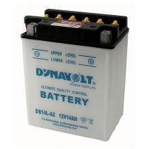 Dynavolt CB14-A2 High Performance Battery