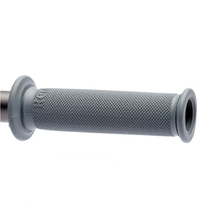 Renthal Original Road Race Handlebar Grips Soft Grey