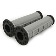 Renthal Dual Layer MX/Enduro Handlebar Diamond/Waffle Grips