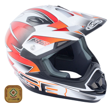 GSB Off-Road Helmet - XP-14B
