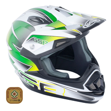 GSB014 - Graphic Green