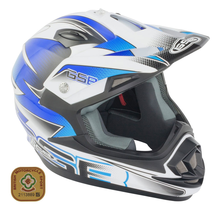 GSB016 - Graphic Blue