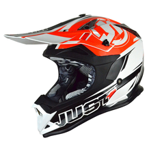 JUST1 J32 Rave Crash Helmet