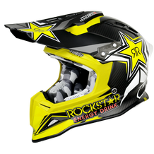 JUST1 J32 Youth Pro Rockstar Crash Helmet