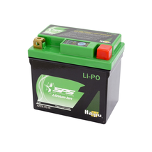 Lithium Ion Battery LIPO07D Replaces YTZ8V