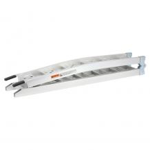 Aluminium Bi Fold Loading Ramp