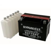 Dynavolt DTX14-BS Maintenance Free Battery