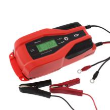 Battery Charger JMP Skan 8.0 12V 8A Lithium & Supply Mode For Diagnostics Full Kit
