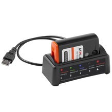 Mylaps TR2 Transponder Charging Cradle - MX