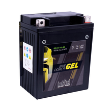 IntAct YB14L-A2 Gel Bike-Power Motorcycle Battery