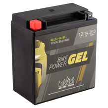 Intact YTX16-BS / 81600 Gel Bike-Power Battery