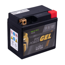 Intact Bike-Power Gel Battery YTZ7-S